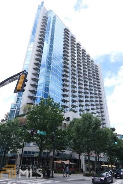 860 Peachtree St, Atlanta, GA 30308 - MLS#: 8448389