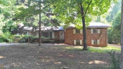 313 Lynnwood Dr, Woodstock, GA 30188 - MLS#: 8448457