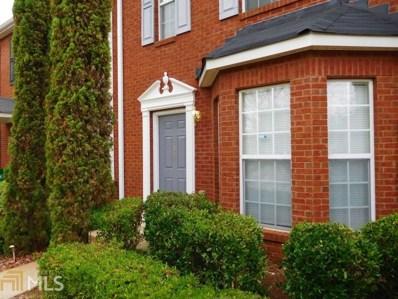5874 Strathmoor Manor Cir, Lithonia, GA 30058 - MLS#: 8448486
