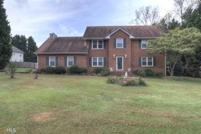4135 Peachtree Farms Rd, Rex, GA 30273 - MLS#: 8448532