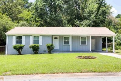 5589 Sturbridge Way, Atlanta, GA 30349 - #: 8448533