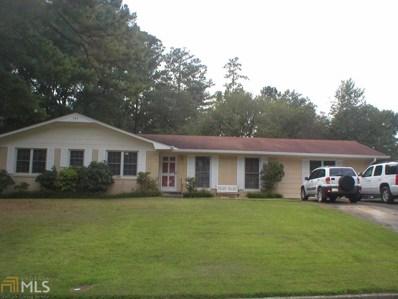 5645 Morning Creek Cir, College Park, GA 30349 - MLS#: 8448545