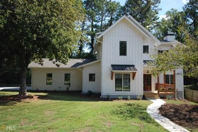 2985 Ramble Ln, Decatur, GA 30033 - MLS#: 8448580