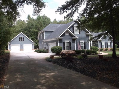 130 Nicklaus Cir, Social Circle, GA 30025 - MLS#: 8448597