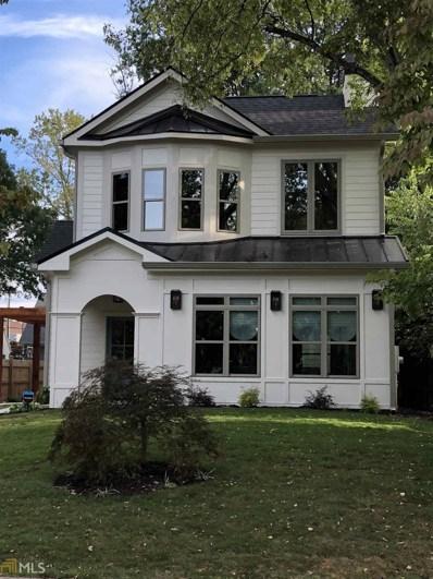 1602 Mercer Ave, College Park, GA 30337 - MLS#: 8448599