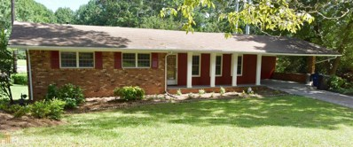 3570 Potomac Ter, East Point, GA 30344 - MLS#: 8448602