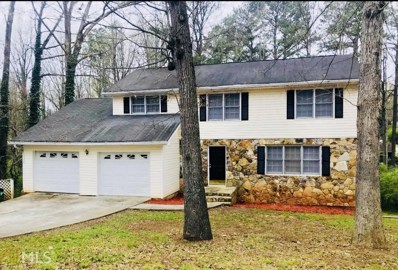 4749 Banner Elk Dr, Stone Mountain, GA 30083 - MLS#: 8448616