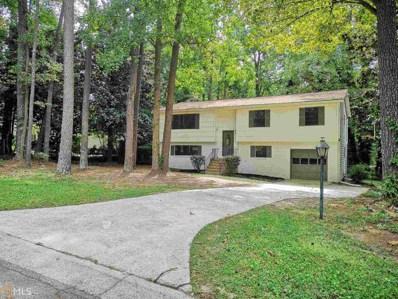 2319 Lago Dr, Jonesboro, GA 30236 - MLS#: 8448617