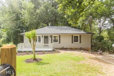 1867 Iona Dr, Atlanta, GA 30316 - MLS#: 8448638