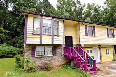 1963 Overton, Stone Mountain, GA 30088 - MLS#: 8448640