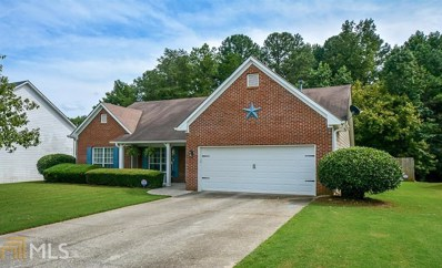 1413 Richland Creek Trl, Sugar Hill, GA 30518 - MLS#: 8448668