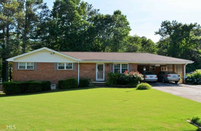 2924 Barry Ave, Smyrna, GA 30082 - MLS#: 8448709