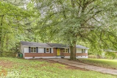 3516 Tulip Dr, Decatur, GA 30032 - MLS#: 8448864