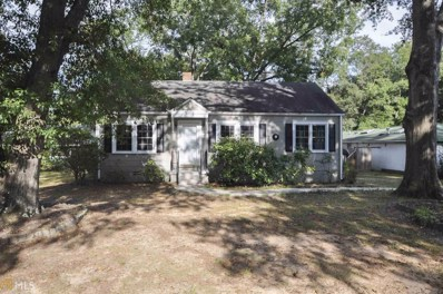 380 Best Dr, Athens, GA 30606 - MLS#: 8448909