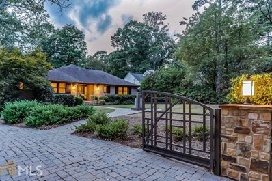 3726 Powers Ferry Rd, Atlanta, GA 30342 - MLS#: 8448995