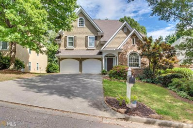 4157 Gateswalk Dr, Smyrna, GA 30080 - MLS#: 8449060
