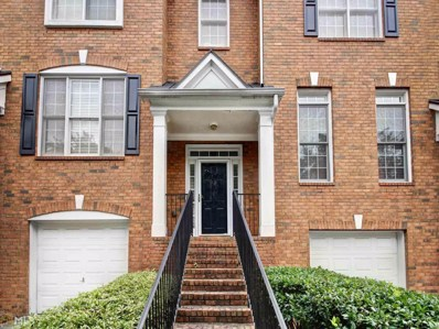 4969 Warmstone Way UNIT 16, Atlanta, GA 30339 - MLS#: 8449110