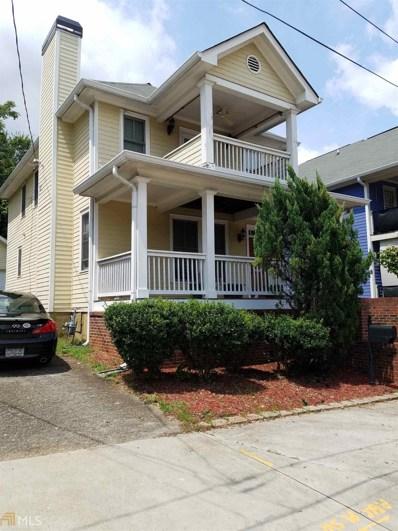 663 Garibaldi St, Atlanta, GA 30310 - MLS#: 8449161