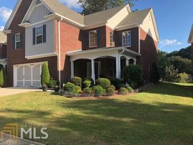4463 Pond Edge, Snellville, GA 30039 - MLS#: 8449180