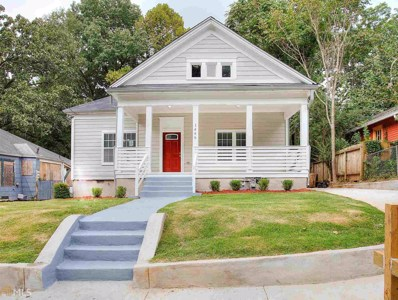 1449 Beatie Ave, Atlanta, GA 30310 - MLS#: 8449199