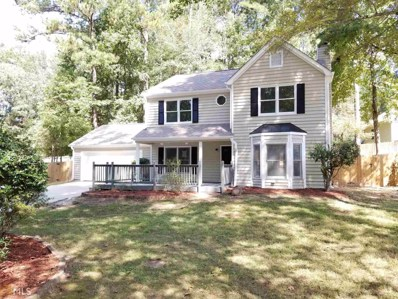 106 Ketch, Peachtree City, GA 30269 - MLS#: 8449223