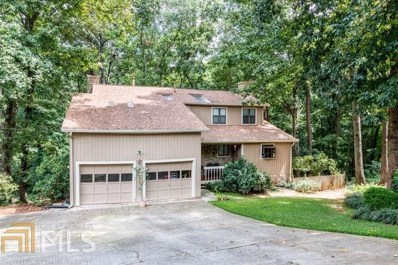 4701 Nutmeg Way, Lilburn, GA 30047 - MLS#: 8449269