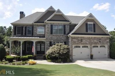 5184 Millwood Dr, Canton, GA 30114 - MLS#: 8449335
