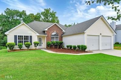 1672 Zacharys Way, McDonough, GA 30253 - MLS#: 8449337