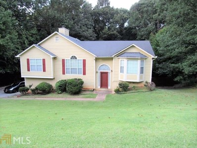 2596 Plantation Way, Douglasville, GA 30135 - MLS#: 8449338