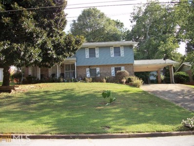2146 Chevy Chase Ln, Decatur, GA 30032 - MLS#: 8449347