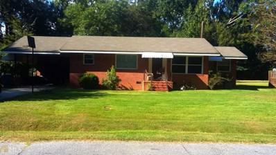 512 Holmes St, Barnesville, GA 30204 - MLS#: 8449379