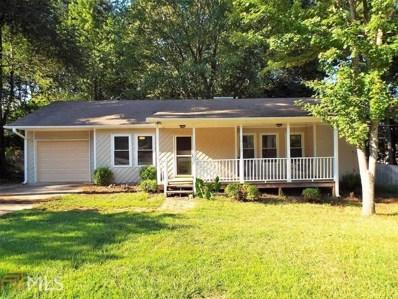 6010 Sutton Pl, Douglasville, GA 30135 - MLS#: 8449382