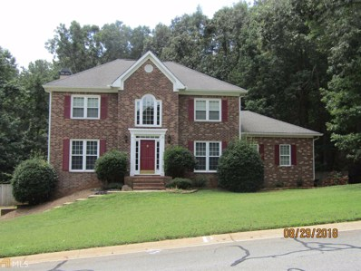 2540 Ashbourne Dr, Lawrenceville, GA 30043 - MLS#: 8449451
