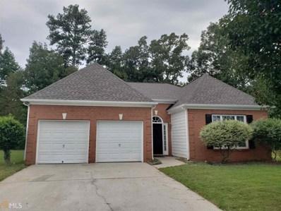 7821 Collinswood Ct, Jonesboro, GA 30236 - MLS#: 8449452