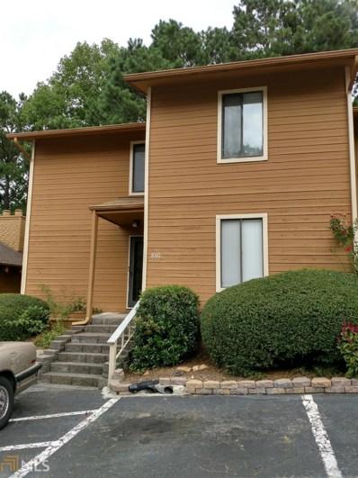 860 SW Lake Hollow Blvd, Marietta, GA 30064 - MLS#: 8449459