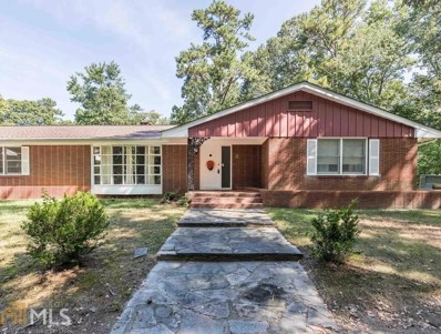 754 Butterworth Rd, Canton, GA 30114 - MLS#: 8449537
