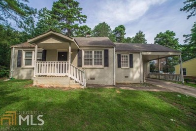 3336 Linecrest Rd, Ellenwood, GA 30294 - MLS#: 8449570