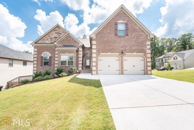 211 Red Fox, Dallas, GA 30157 - MLS#: 8449659