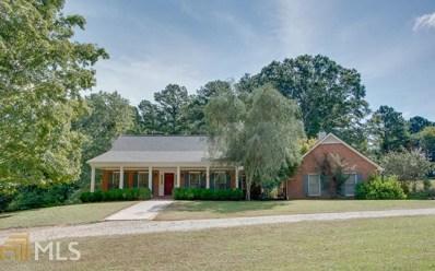 839 Sandy Creek, Fayetteville, GA 30214 - MLS#: 8449702
