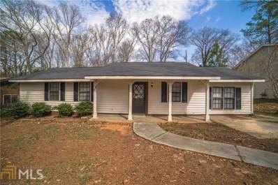 2930 Woodfield, Rex, GA 30273 - MLS#: 8449752