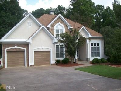 4978 Golf Valley Ct, Douglasville, GA 30135 - MLS#: 8449794