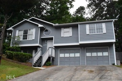 1178 Garner Ct, Sugar Hill, GA 30518 - MLS#: 8449799