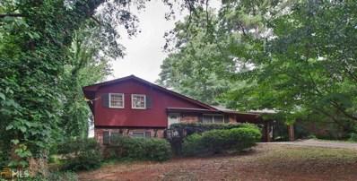 215 Forest Glen Way, Avondale Estates, GA 30002 - MLS#: 8449831