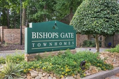 660 Granby Hill Pl, Alpharetta, GA 30022 - MLS#: 8449898