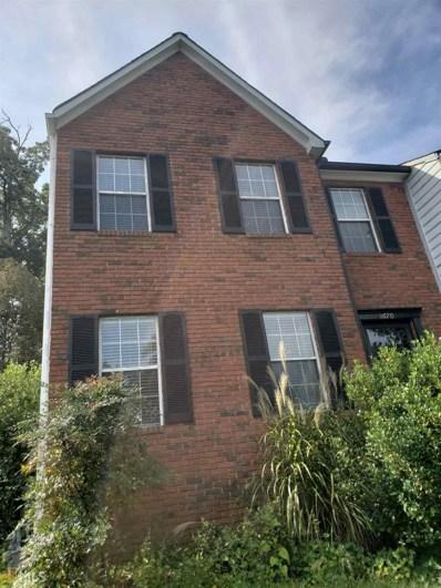 1670 Grist Mill Dr, Marietta, GA 30062 - MLS#: 8449906