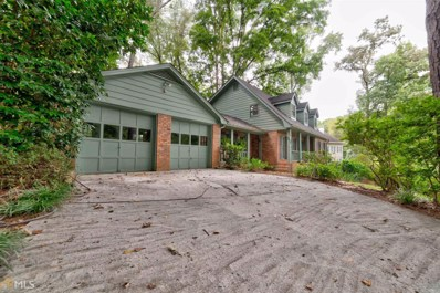 3726 Allsborough Dr, Tucker, GA 30084 - MLS#: 8449963
