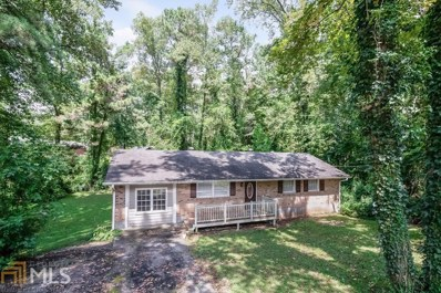 4120 Regal Ridge Rd, Austell, GA 30106 - MLS#: 8449964