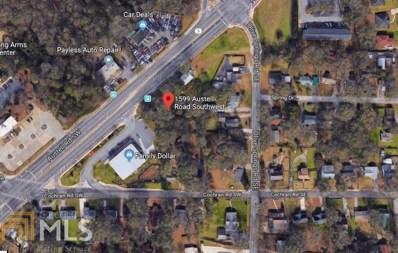 1599 Austell Rd, Marietta, GA 30008 - MLS#: 8450055
