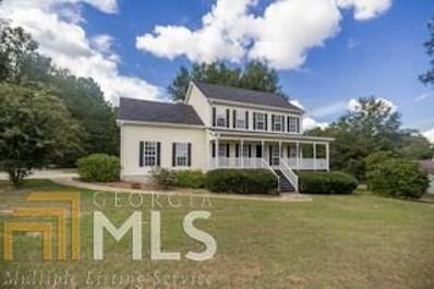 1255 New Hope Church Rd, Loganville, GA 30052 - MLS#: 8450201