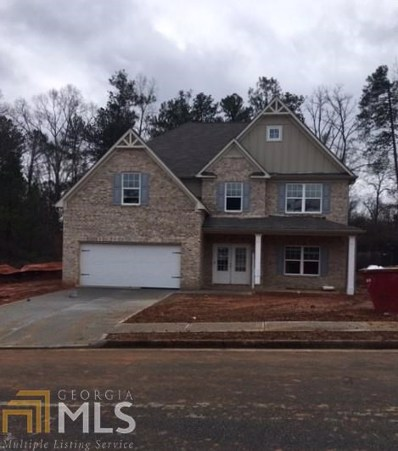 3482 Summerlin Pkwy, Lithia Springs, GA 30122 - MLS#: 8450229
